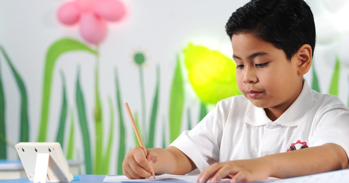 SUPPORTING YOUR CHILD TO EMBRACE ADVANCED STUDY MATERIALS