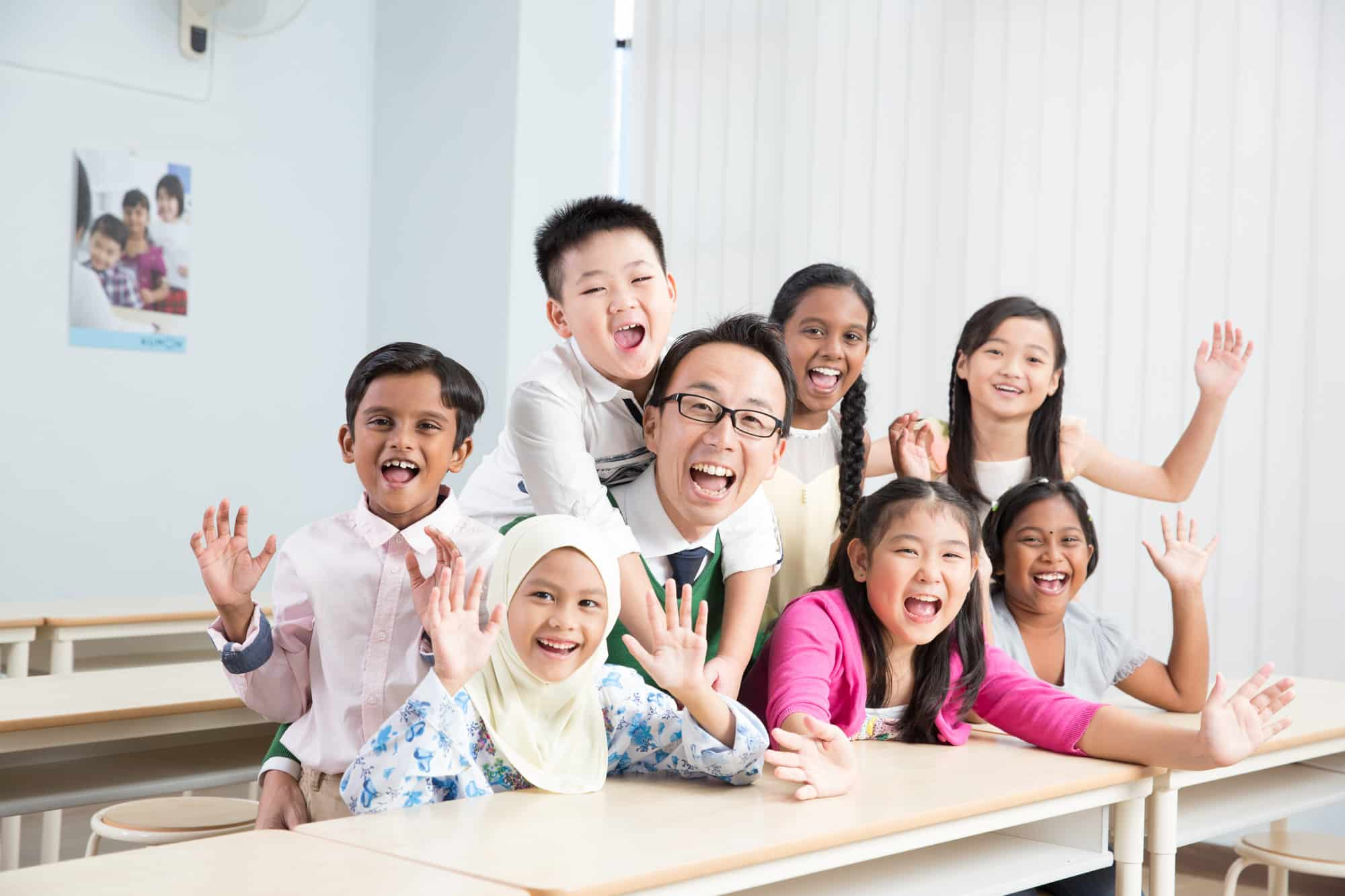 WHY KUMON ISN'T A TUITION CENTRE -Kumon