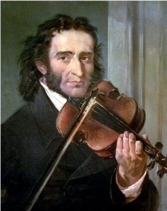 Niccolo Paganini | KUMON MALAYSIA