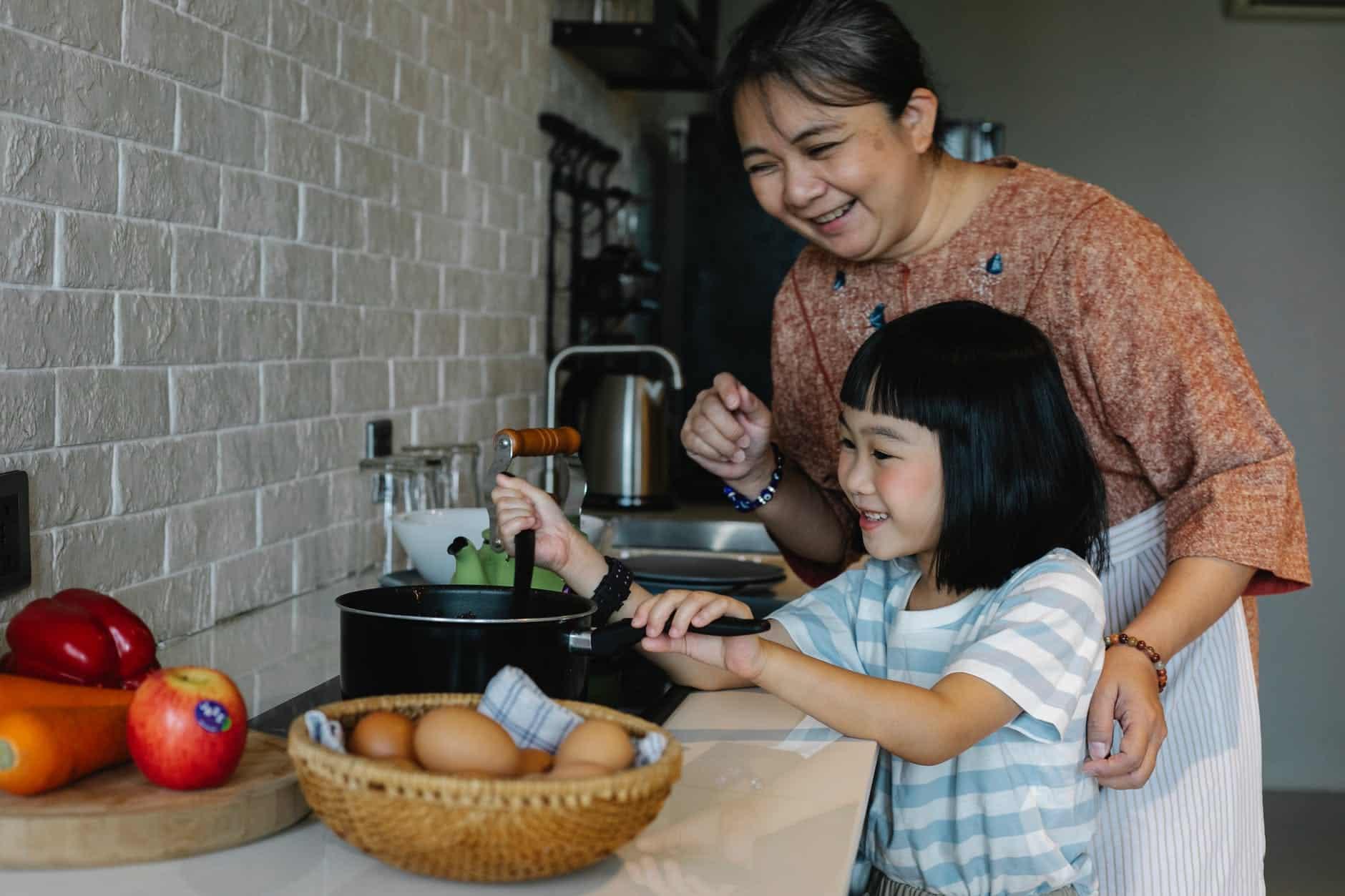 Tips on Raising Healthy Kids   KUMON MALAYSIA